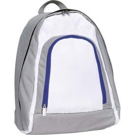 Printed Daytripper Backpack
