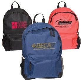 Promotional Dean's List Backpack