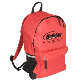 Dean's List Backpack for Your Church