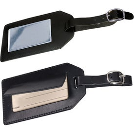 Delancy Luggage Tag for Your Company
