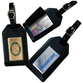 Delancy Luggage Tag