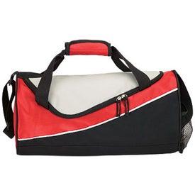 Delfina Duffel Bag for your School
