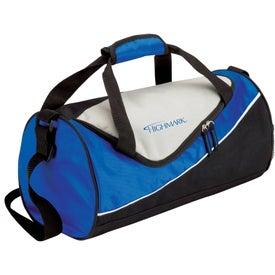 Delfina Duffel Bag for Your Company