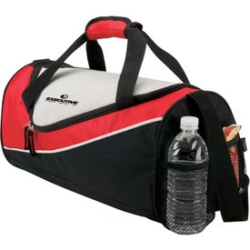 Personalized Delfina Duffel Bag