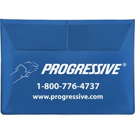 Promotional Deluxe Auto Document Case