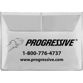 Advertising Deluxe Auto Document Case