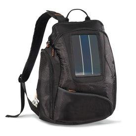 Custom Deluxe Catalyst Solar Computer Backpack