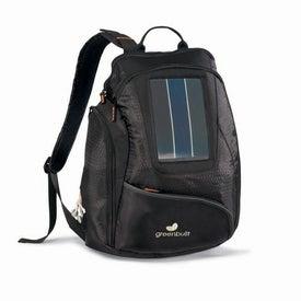 Deluxe Catalyst Solar Computer Backpack