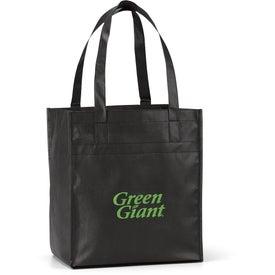 Deluxe Grocery Shopper Bag for Marketing