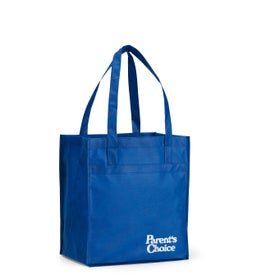 Deluxe Grocery Shopper Bag for Customization