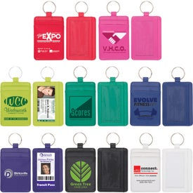 Deluxe ID Holder Wallets