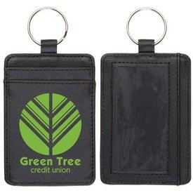 Deluxe ID Holder Wallet