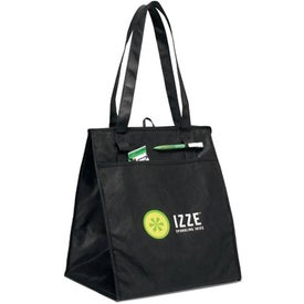 Deluxe Insulated Grocery Shopper Bag