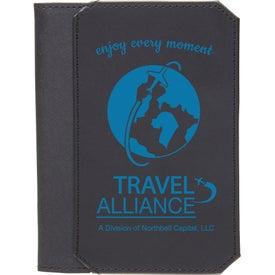 Deluxe Passport Cover