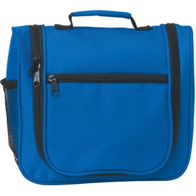 Personalized Deluxe Personal Travel Gear