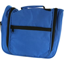 Deluxe Personal Travel Gear Printed with Your Logo