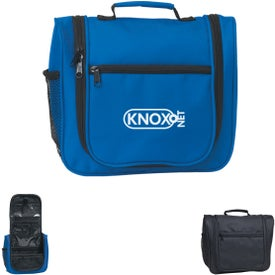 Branded Deluxe Personal Travel Gear