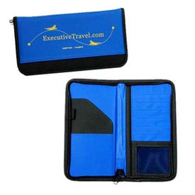 Deluxe Travel Document Case for Promotion