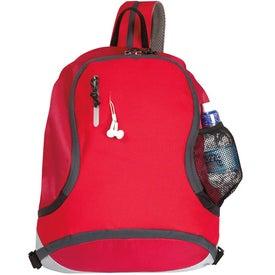 Detour Backpack for Customization
