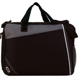 Diagonal Pocket Briefcase for your School