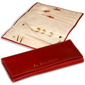 Diamond District Jewelry Roll for your School
