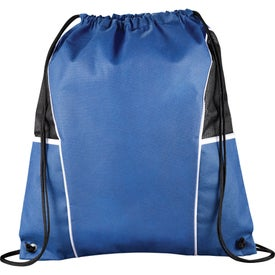 Diamond Drawstring Backpack for Your Church