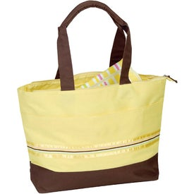 Diaper Bag with Changing Pad for Marketing