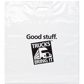 """Die Cut Handle Bag (22"""" x 24"""" x 5"""")"""