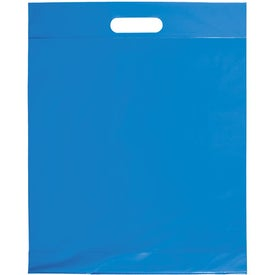Die Cut Handle Bag for Customization