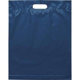 """Die Cut Handle Bag (15"""" X 19"""" X 3"""")"""