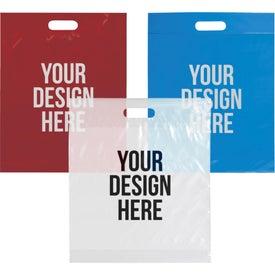 Advertising Die Cut Handle Bag