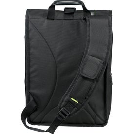 Disrupt Recycled Compu-Sling Backpack Giveaways