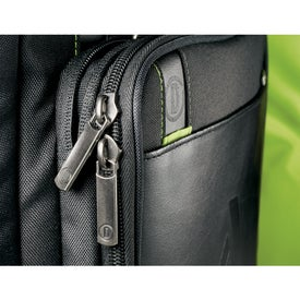 Custom Disrupt Recycled Deluxe Compu-Backpack