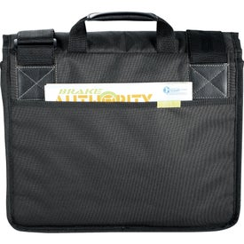 Customized Disrupt Recycled Ultrabook Messenger