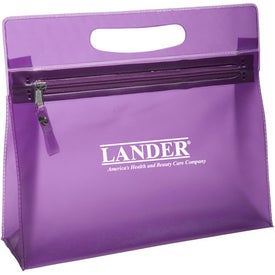Diva Vanity Bag Branded with Your Logo