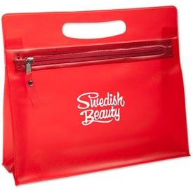 Branded Diva Vanity Bag