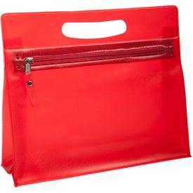 Printed Diva Vanity Bag