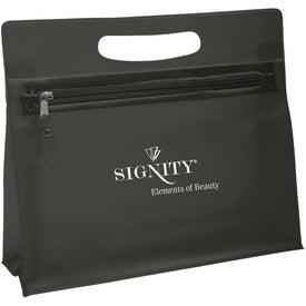 Diva Vanity Bag for Customization