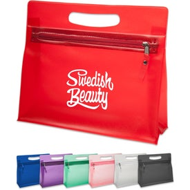 Promotional Diva Vanity Bag