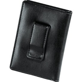 Dockers Bi-Fold Wallet Money Clip for your School