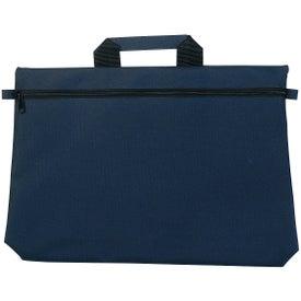 Promotional Customizable Document Bag