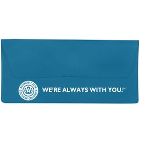 Document Case with Your Logo