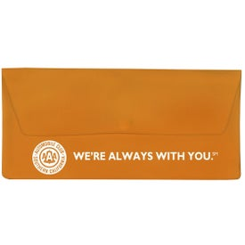 Document Case Branded with Your Logo