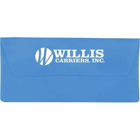 Personalized Customizable Document Case