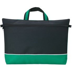 Document Bags for Advertising