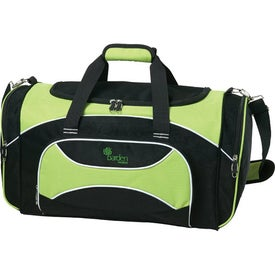 Dogbone Duffel Bag for Your Company