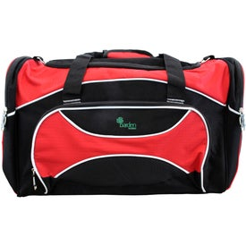 Promotional Dogbone Duffel Bag