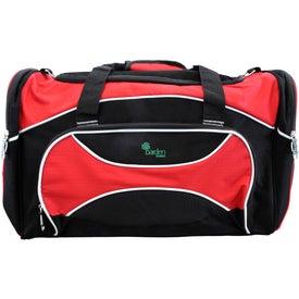 Promotional Dogbone Duffel Bag