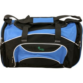 Dogbone Duffel Bag with Your Logo