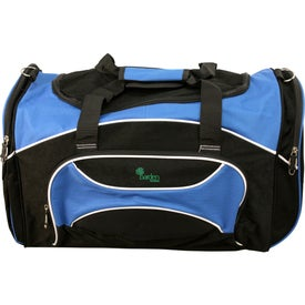 Dogbone Duffel Bag Branded with Your Logo